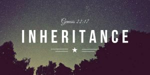 Inheritance Twitter